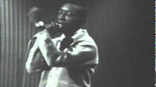 Major Lance - Monkey Time.mpg