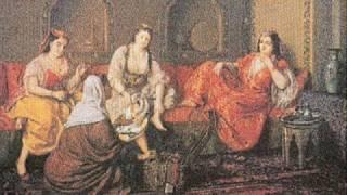 """François Couperin """"La Sultane"""""""