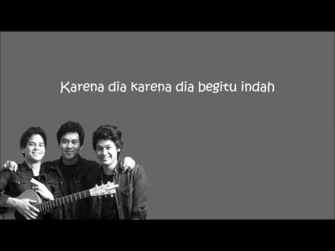 The Overtunes  Begitu Indah