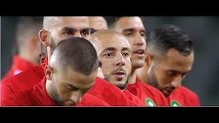 Morocco - World Cup 2018 Promo