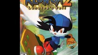 Full Game Klonoa 2 Lunatea