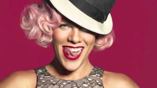[3.39 MB] P!nk - My Signature Move (Official Audio) HQ