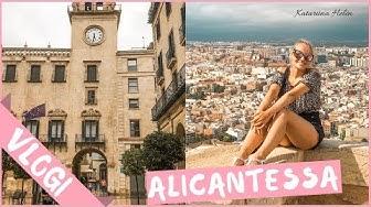 Mä kuulun tänne! - Rakastuin Alicanteen | VLOGI 63