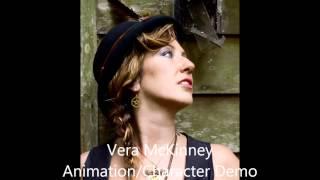 Vera McKinney Character/Animation Demo