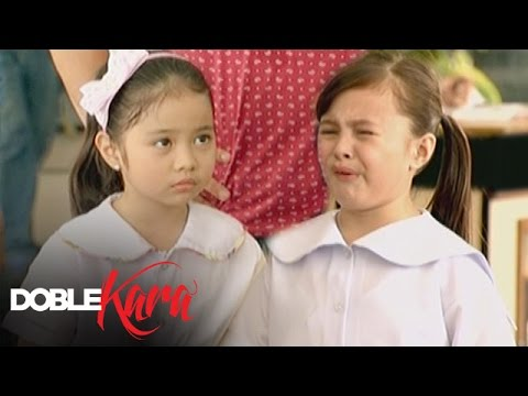 Doble Kara: Acting skills