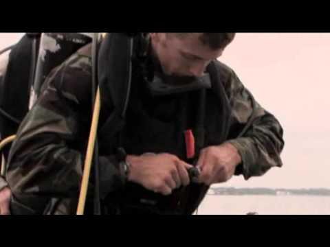 Combat Diver School SCUBA