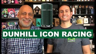 Dunhill Icon Racing First Impressions/Review with Redolessence + GIVEAWAY (CLOSED)