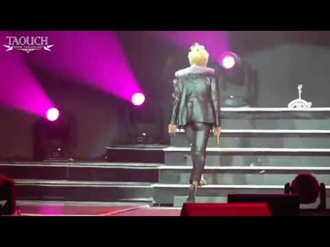 [FANCAM] 170430 ZTAO - One Heart at Promise Concert in Beijing