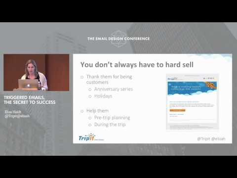 "Elisa Haidt: ""You don't have to hard sell."""