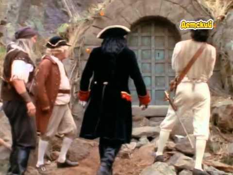 Пиратские острова 1 сезон 18 серия.