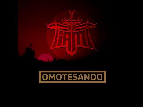 Youtube: IAM – Omotesando (Annonce album)