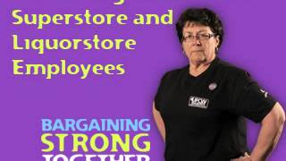 Not Enough Hours for Superstore and Liquorstore Employees