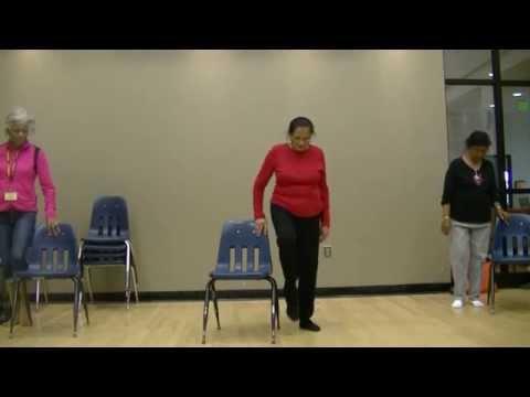 Yoga for Seniors by Rani