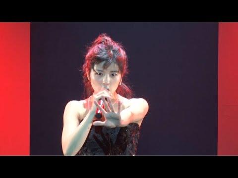 田村芽実、「1986年のマリリン」熱唱! 舞台「minako-太陽になった歌姫-」ゲネプロ