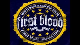 First Blood - Pledge Your Allegiance. Suicidal Tendencies cover FBI free download