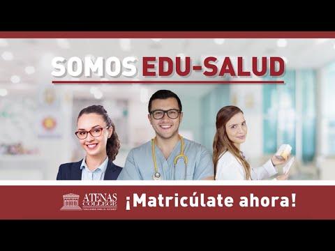 Somos Edu-Salud - Atenas College