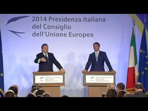 Bilateral meeting of the Italian Government and the European Commission