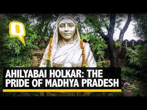 Ahilyabai Holkar: The Pride Of Madhya Pradesh