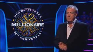 ITV: Millionaire Trailer - May 5, 2018