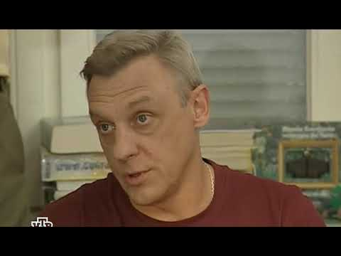 Улицы Разбитых фонарей сезон 8, серия 16 - Менты