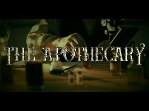 The Apothecary Escape Room Orlando Florida