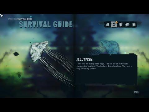 Far Cry 3 - Wildlife Guide 100%  (All Animals + DLC)