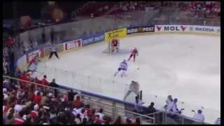 Hungary vs. Korea - 2013 IIHF Ice Hockey World Championship Division I Group A