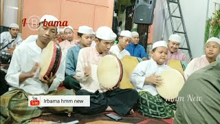 Medley nada baru Habib Abdullah Bin Ali Al Athos Di Babakan