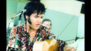 Elvis Presley Concert 1970 - Suspicious Minds