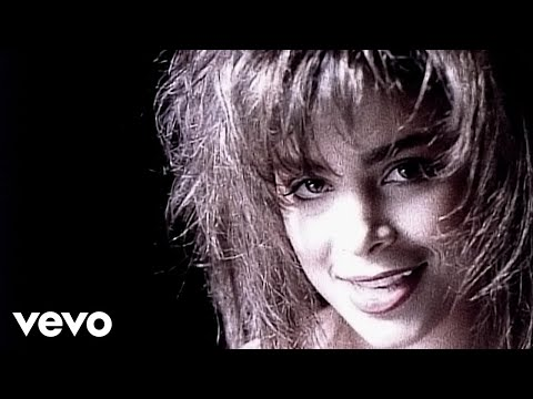 Video - Paula Abdul - Knocked Out