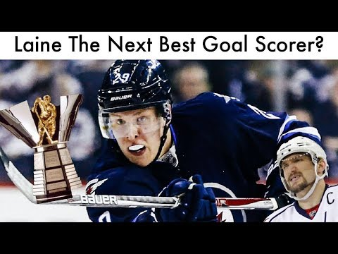 Is Patrik Laine The NHL's Next Generational Goal Scorer?