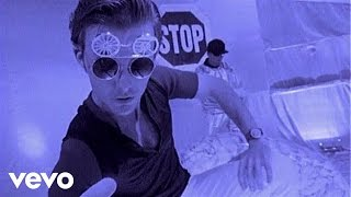 MC Erik & Barbara - U Can't Stop