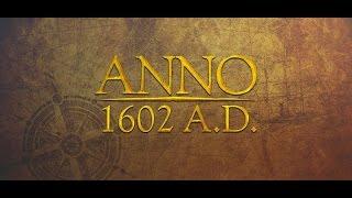 Anno 1602 A.D. (2000, Max Design)