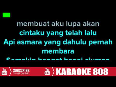 Kopi Dangdut - Inul Darastita Lirik Acoustic Versions - Karaoke 808