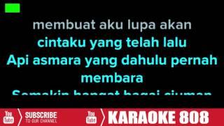 Kopi Dangdut - Inul Darastita Lirik Acoustic Versions - Karaoke 808