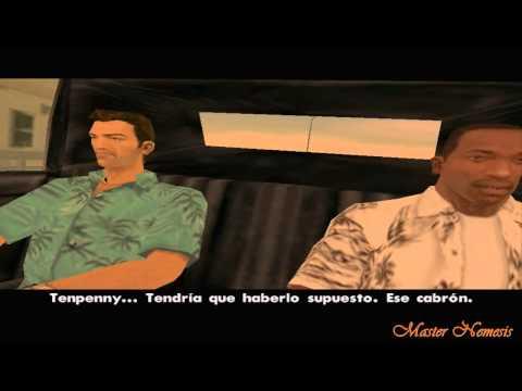 Descargar GTA San Andreas Mod San Vice City