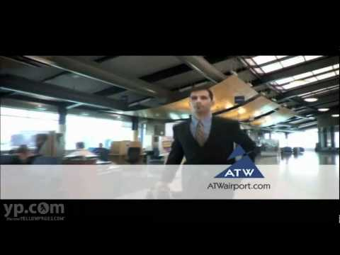 Outagamie County Regional Airport Appleton WI Travel Hangars