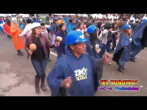 CHACRANEGRO ACOLLA 2017 Jorge Chavez y Los Botas