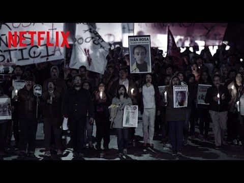 Tijuana | Tráiler oficial | Netflix