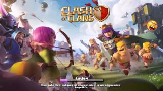 Lets play clash of clans folge 1 : erster clan