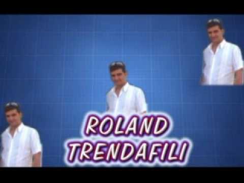 ROLAND TRENDAFILI