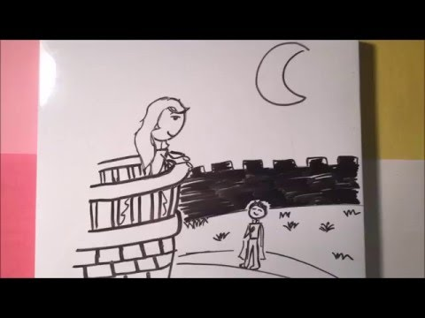 Draw My Life: Romeo and Juliet