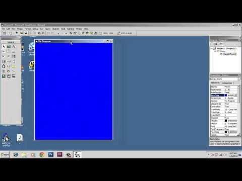 Cara Membuat Rumus Segitiga Pada Visual Basic