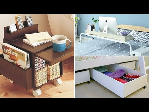 10 Home Makeover Furniture Ideas For Anyone Living In A Small Bedroom