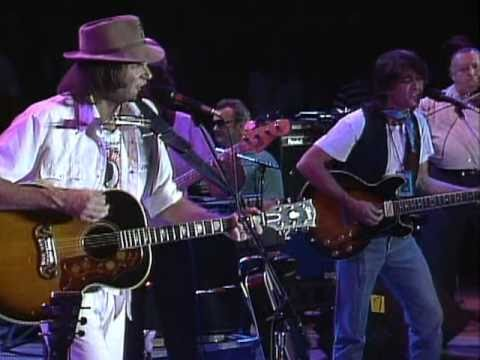 Neil Young - This Old House (Live at Farm Aid 1985)