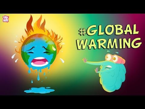 Global Warming - The End Game | The Dr. Binocs Show | Best Learning Videos For Kids | Peekaboo Kidz