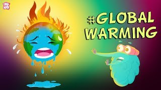 Global Warming - The End Game | The Dr. Binocs Show | Best Learning Videos For Kids