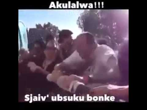 Dj shimza ft Dr Malinga-Akulalwa