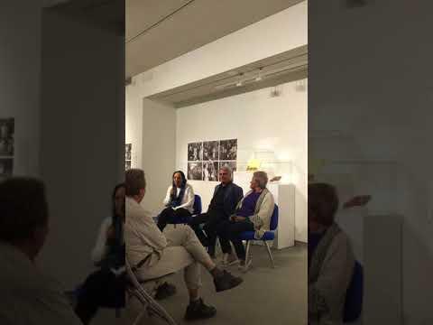 Michael Aird Curator Talk