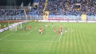 A.Demirspor - Antalyaspor 1. Gol HaberAds